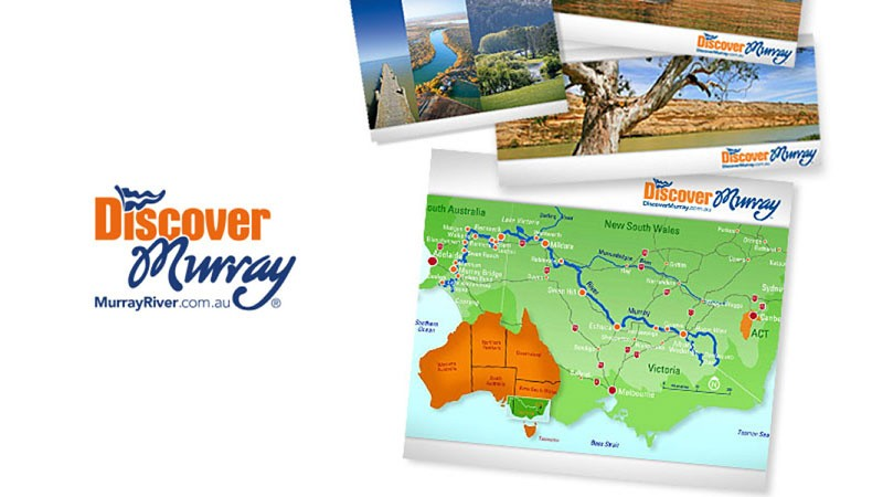 Discover the River Murray - What to do!
