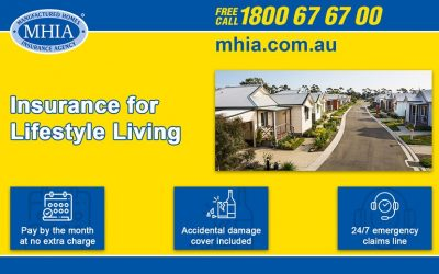 Insurance for Lifestyle Living