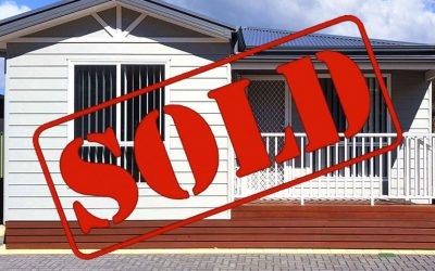 SOLD | Spec Home 35